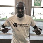 Interview d'Hassane Kamara, Joueur de Football Professionnel au Stade de Reims