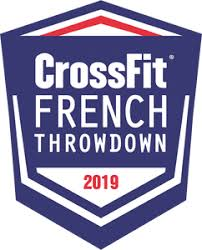 CrossFit® French Throwdown 2019 Online Qualifiers