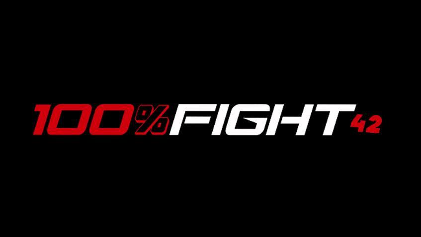 100% FIGHT 42
