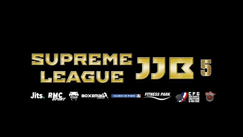 Suprême League JJB 5