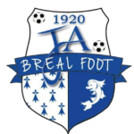 JA Bréal Football
